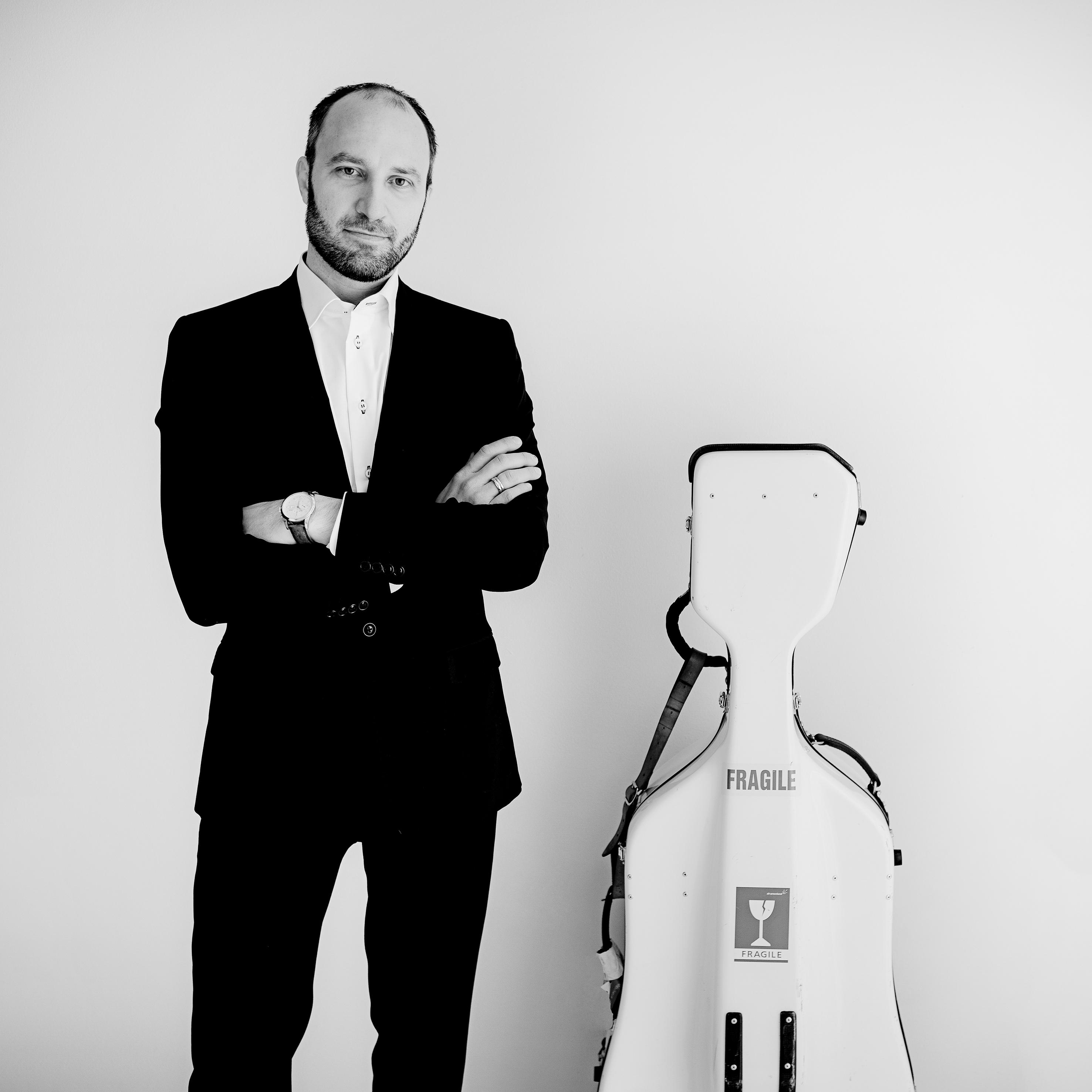 Tobias van der Pals